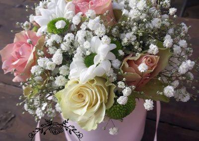flowerbox Nežnosť