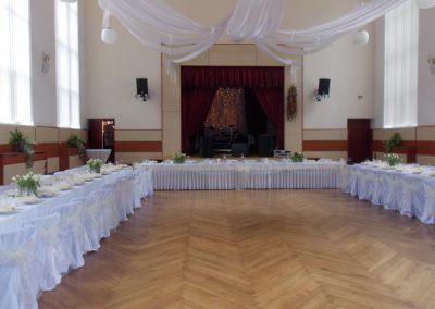 svadba hotel Skalka 2013