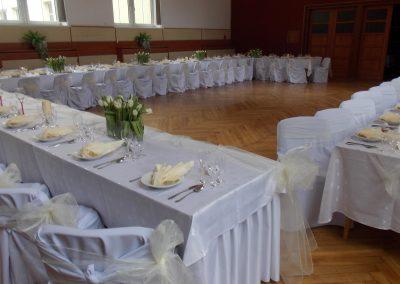svadba hotel Skalka Rajecké Teplice
